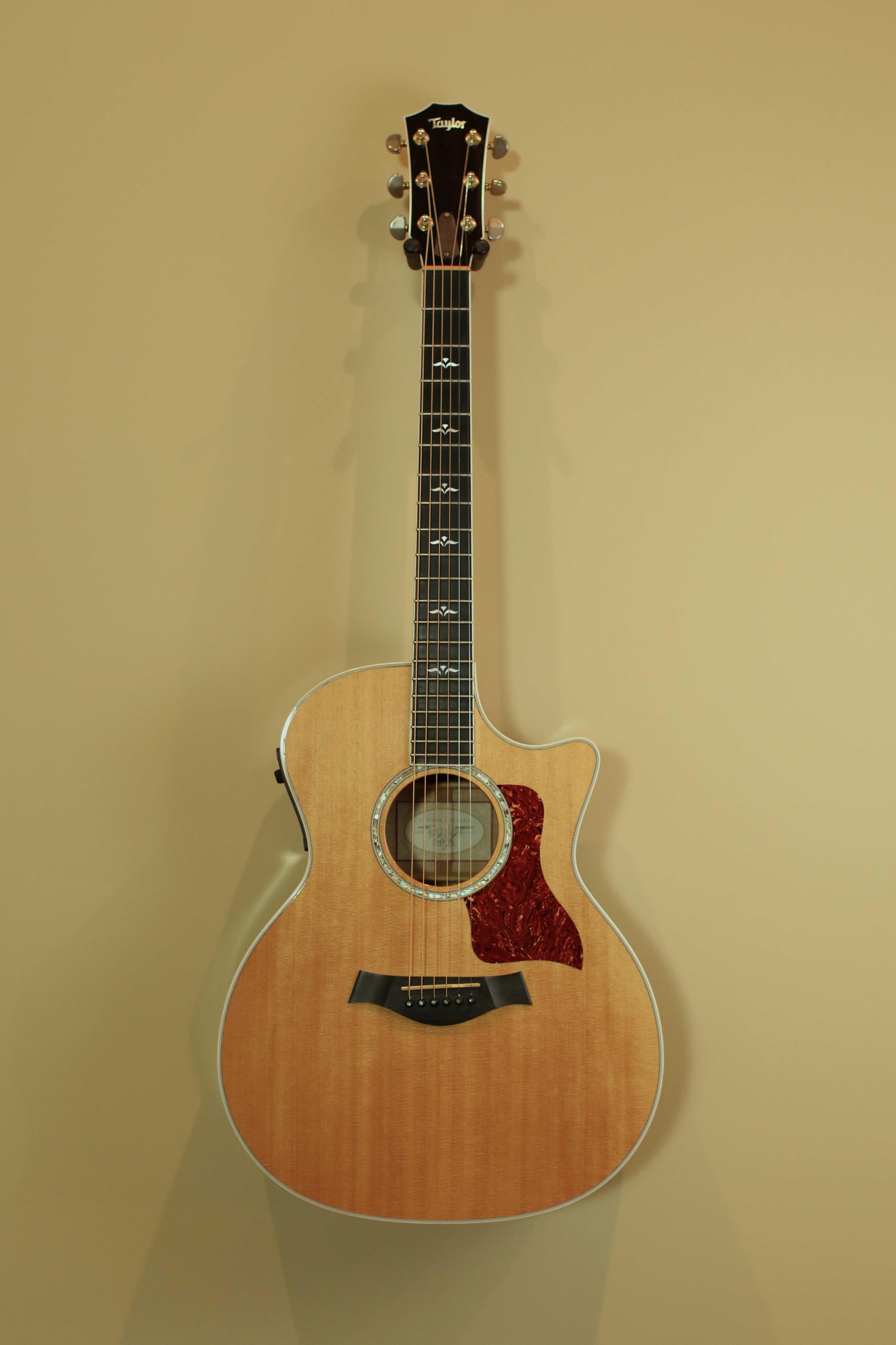 2002 Taylor 614 CE