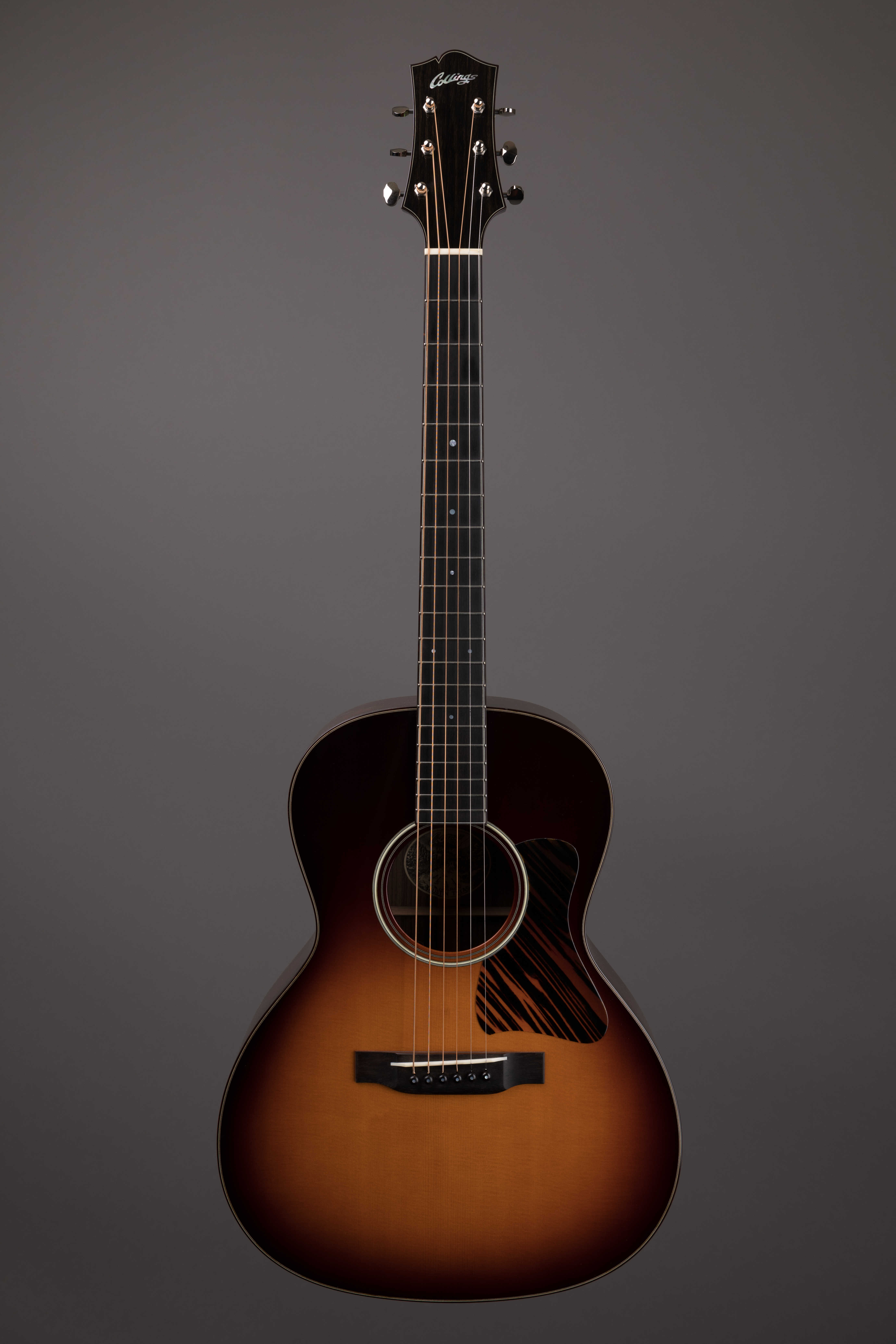 C10 Deluxe Short Scale Sunburst