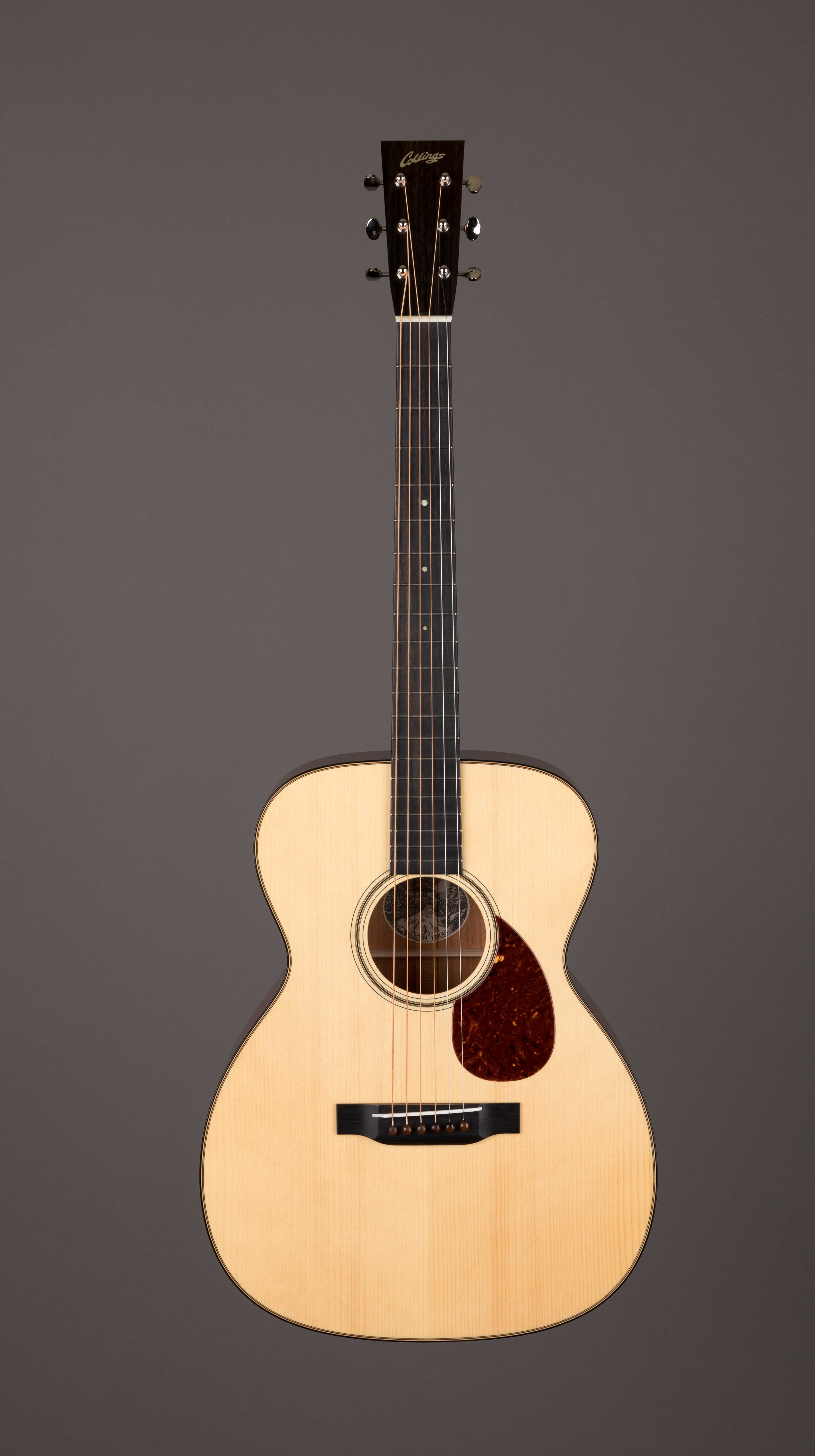 Collings OM1A T - Adirondack Top - Traditional Series