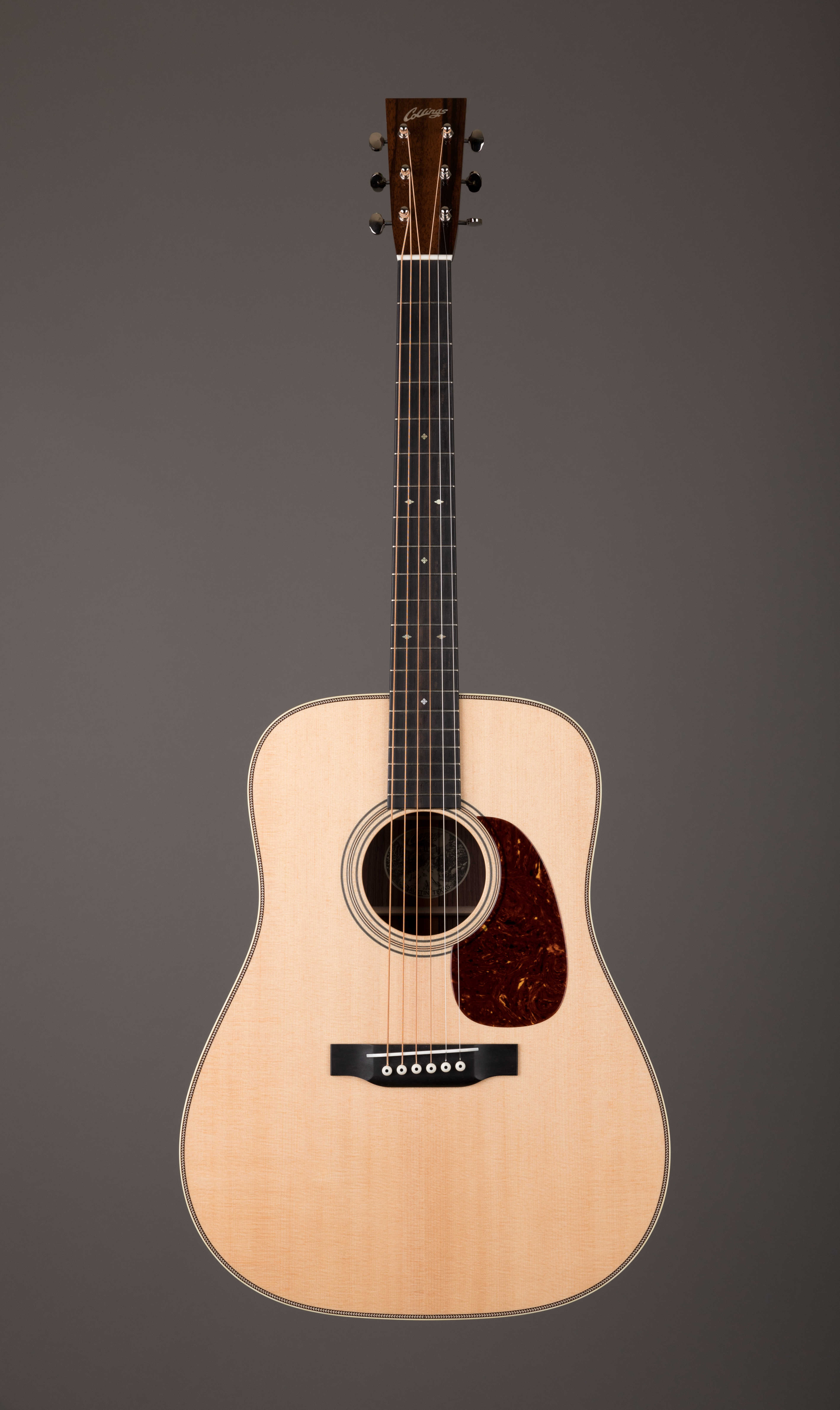 Collings D2H - Traditional Package